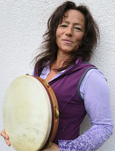 Katharina Dustmann