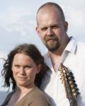 Anders und Maria Larsson