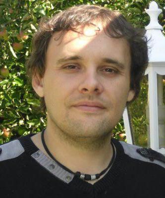 Cédric Falala
