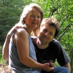 Christiane Wehnert & Laurent Balabau