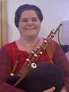 Sandra Distler